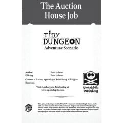 Auction house caper 500x500