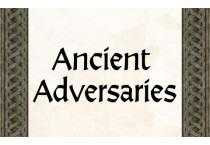 Ancient adversaries 210x145