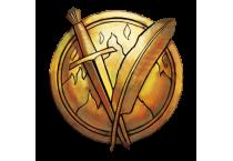 Lei draer emblem 210x145
