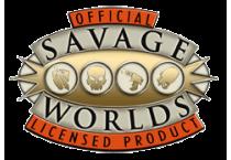 Savage worlds licensed 210x145